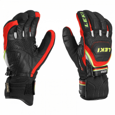 Gloves LEKI Worldcup Race Coach Flex S GTX