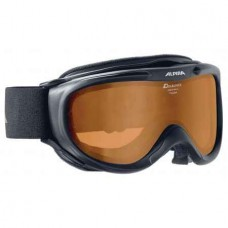 Googles ALPINA FREESPIRIT HM black