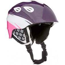 Helmet ALPINA GRAB 2.0 violet/pink