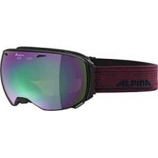 Goggles АLPINA BIG HORN MM black/matt