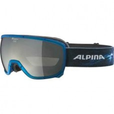 Goggles АLPINA SCARABEO MM blue