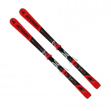 Ski ATOMIC REDSTER G7 XT red/black