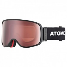 Goggles АTOMIC REVENT L FDL black