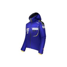 Junior ski jacket DESCENTE SWISS SKI TEAM