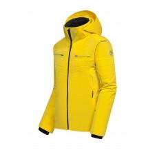Men's Jacket Descente Tatras yellow