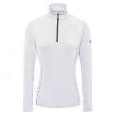 Дамска блуза DESCENTE Jamee бяла