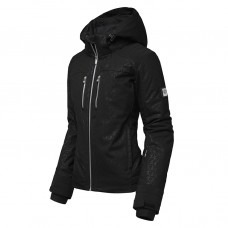 Ladi's ski jacket Descente Camreigh Black