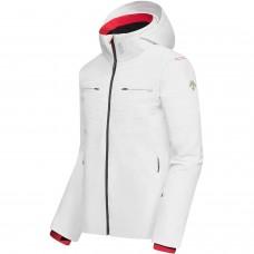 Men's Jacket Descente Tatras white