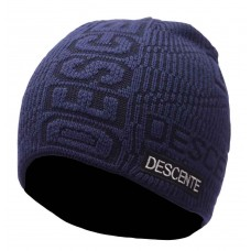 Hat Descente Summit dark blue