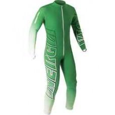 Rasing suit ENERGIAPURA BOLD green