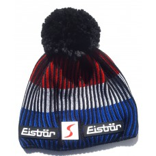 Hat EISBAR NEW STAR POMPON MU SP col FRA