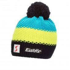 Hat EISBAR Star Neon Pompon 892