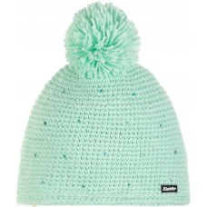 Eisbär Girls NOLA Pompom Crystal Mü Kids Hat col.660