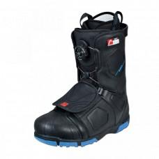 Snowboard boots HEAD 550 4D BOA