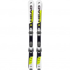Ski HEAD SUPERSHAPE TEAM R wht/blk