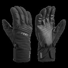 Gloves LEKI SPACE GTX blk