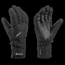 Gloves LEKI SVEIA GTX blk