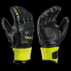 Gloves LEKI WC RACE DOWNHILL S