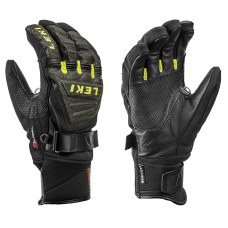 Gloves LEKI  RACE COACH C-TECH S