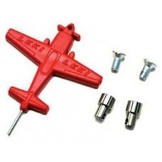 Leki Trigger S Pole Guard Adapter Kit