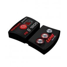 Литиева батерия rcB 1800 за чорапи Lenz