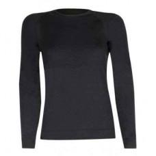 Дамско термо бельо блуза с мериносова вълна 5.0 Lenz