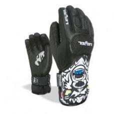 Gloves Level Race Jr black
