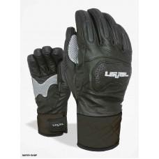 Gloves Level RACE  black