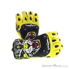 Gloves LEVEL SQ CF