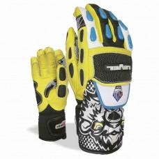 Gloves Level SQ JR CF