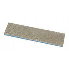 Finishing diamond  Finishing diamond fine, 100 mm x 25 mm