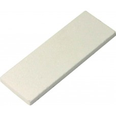 Ceramic stone for fine finishiig.Fits all sharpeners with 70 mm file