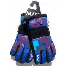 Детски ръкавици  MATT 2976 AZ