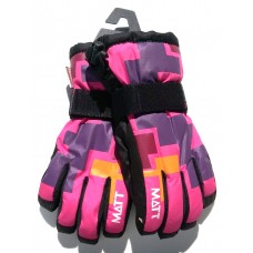 Детски ръкавици  MATT 2976 RS