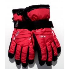 Детски Ръкавици MATT 3081 RJ