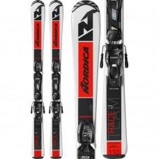 Children's skis  NORDICA  DOBERMANN TEAM JR FDT