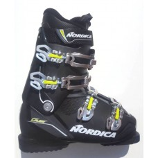 Ски обувки  NORDICA CRUISE black-lime