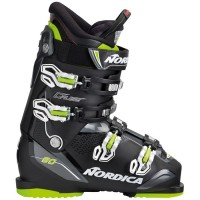 Ски обувки NORDICA CRUISE 80 blk ant lime