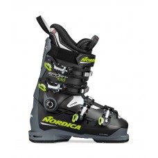Ski boots NORDICA Sportmachine 100 ant/yellow/wht