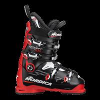 Ski boots NORDICA SPORTMACHINE 100 blk/red
