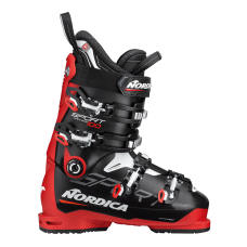 Ski boots NORDICA SPORTMACHINE 100 blk/red