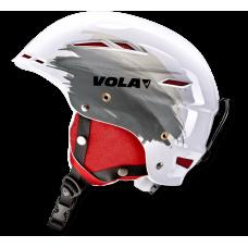 Helmet VOLA GREY ART