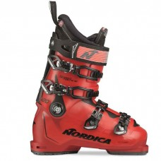 Ski boots NORDICA SPEEDMACHINE 120 red/blk