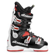Ski boots NORDICA Sportmachine 90 wh/bl/red