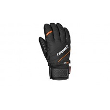 Gloves reusch Luke R-TEX 794 BLK/ORANGE