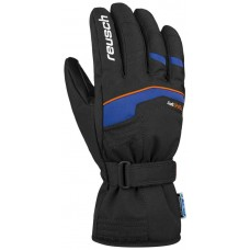 Gloves reusch Primus R-TEX 786 BLK/BLUE