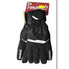 Ръкавици reusch Balin R-TEX 701 ЧЕРНО/БЯЛО