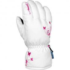 Gloves REUSCH MAISIE R-TEX XT Junior/wht