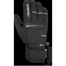 Gloves REUSCH X-RAIL R-TEXT XT black/white