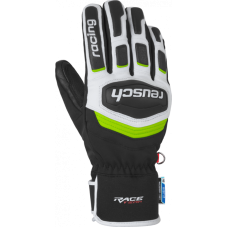 Gloves REUSCH RASE TRAINING R-TEX XT blk/wht/neon green